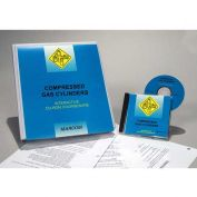 Handling Compressed Gas Cylinders CD-Rom Course