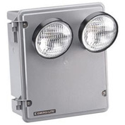 Emergi-Lite 12KSM110-2 Steel Harsh Environment Lighting - 12V 110W