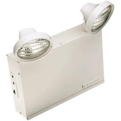 Emergi-Lite 12LSM220-2 Large Steel Emergency Light - 12V 220W