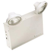 Emergi-Lite 12LSM54-2 Large Steel Emergency Light - 12V 54W