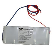 Emergi-Lite 8500010_E Replacement Battery for TSC18-2