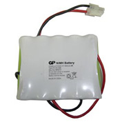 Emergi-Lite 8500094_E Replacement Battery for GGSVXNHZ1R-D-4X