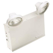 Emergi-Lite LSM36-2 Large Steel Emergency Light - 6V 36W