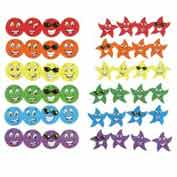 Trend® Smiles & Stars Stinky Stickers Variety Pack, 648 Stickers/Pack