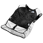 Elite Hybrid Sports Vest, XL, Black