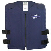 TechKewl™ FR Phase Change Cooling Vest - INDURA, L/XL, Indura Blue