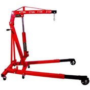 Torin Jacks Engine Hoist, Foldable 2 Ton - T32001