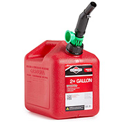 SMART FILL 2 Gallon Gas Can, 85023