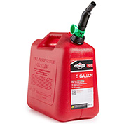 SMART FILL 5 Gallon Gas Can, 85053