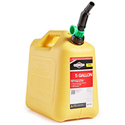 SMART FILL 5 Gallon Diesel Can, 85056