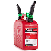 SMART FILL 1.5 Gallon Gas/Oil Combo, 85310