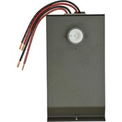 TPI Double Pole Thermostat Field Installed 3900T2C For Architectural-Hydronic Baseboard, Brown