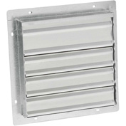 "TPI Shutter For 24"" Exhaust Fans CES-24G"