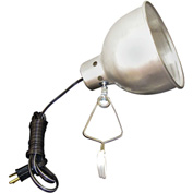 TPI CL-300 Commercial Duty Portable Utility Lights - Clamp On