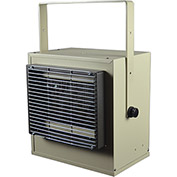 TPI Confined Space Plenum Rated Heater H3H5705T - 5kW 208/240V 3 Ph