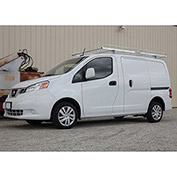 "8' Van Rack W/ 53"" Crossbars - Nissan NV 200 - 453500"