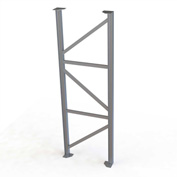 "U-Design Max-Access Aluminum Work Platforms - 110""H Tower Support - UAP110"