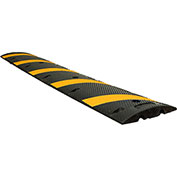 "0-5 MPH Speed Bump Middle- 12"" Wide"