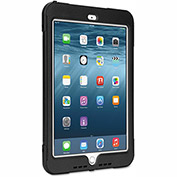 Targus® SafePort® Rugged Max Case w/ Integrated Stand for iPad Air 2, Black