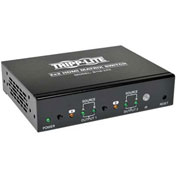 Tripp Lite 2x2 HDMI Matrix Switch Video & Audio 1920x1200 at 60Hz / 1080p