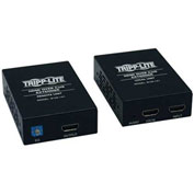 Tripp Lite HDMI over Cat5 Cat6 Extender Receiver Video & Audio 1080p 60Hz, HDMI FEMALE-RJ45 FEMALE