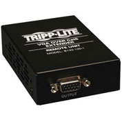 Tripp Lite Vga Over Cat5 Cat6 Extender Receiver 1920x1440 60hz