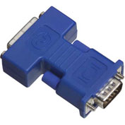 Tripp Lite DVI or DVI-D to VGA HD15 Cable Adapter Connector F/M