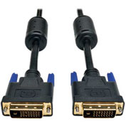 Tripp Lite 100ft DVI High Definition Dual Link Digital TMDS Monitor Cable