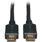 Tripp Lite 100ft High Speed HDMI Cable 24AWG High Definition Video Audio