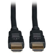 Tripp Lite 25ft High Speed HDMI Cable w/ Ethernet Digital Video Audio M/M