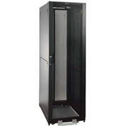 Tripp Lite SmartRack 42U Value Series Standard Rack Enclosure Cabinet, 2400 lb. Capacity