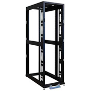 Tripp Lite 42U Open Frame Rack Enclosure Server Cabinet 3000lb Capacity