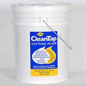 Winbro CleanTap Cutting & Tapping Fluid, 5 Gallon Pail