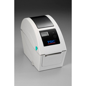 TSC TDP-225 Direct Thermal Label Printer 203 DPI 5 IPS USB And Serial Interface