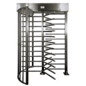 Electric Hi-Gate w/ Free Exit - Galvanized Steel