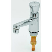 T&S Brass B-0712 Single Metering Faucet
