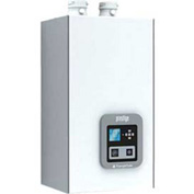 Prestige Solo Natural Gas or Liquid Propane Gas Hot Water Boiler 30000 to 11000 Input BTU  - PT-175