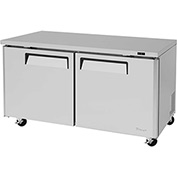 "M3 Series - Undercounter Freezer 60-1/4""W - 2 Door"