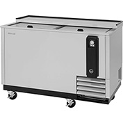 "Bottle Cooler 50""W Stainless Steel"