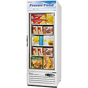 Turbo Air Glass Door Freezer, 1 Door - TGF-23F