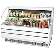 "50"" Open Display Merchandiser - Slim Line"