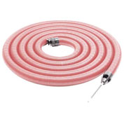 "Rotobrush 35' x 2.25"" Complete Hose Assembly"