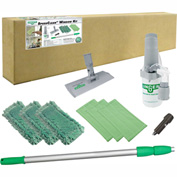 Unger SpeedClean™ Indoor Window Cleaning Kit - CK053
