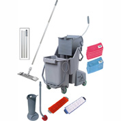 Unger SmartColor™ Cleaning Kit - FMK01