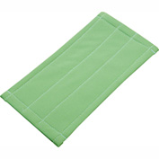 "Unger 8"" Microfiber Cleaning Pad - PHL20 - Pkg Qty 5"