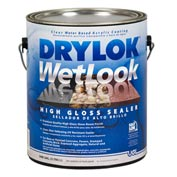 DRYLOK® Latex Base WetLook High Gloss Sealer Gallon - 28913
