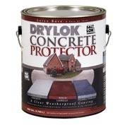 DRYLOK® Latex Base Concrete Protector with SALTLOK Gallon - 29913