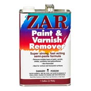 ZAR® Paint & Varnish Remover Gallon