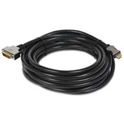 Ultra 25FT HDMI to DVI-D Cable - HDMI Male/DVI-D Male, 10.2Gbps, 1080p