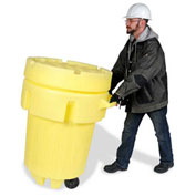 UltraTech Ultra-Wheeled Overpack Plus 95 Gallon 0584